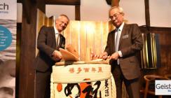 Geistlich Pharma in Japan: Gemeinsamer Aufbruch in eine neue Ära