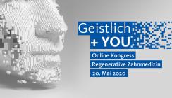 Zahnmedizinische Fachwelt trifft sich zum Online-Kongress