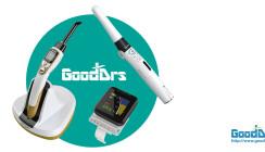 Hightech-Equipment für die Zahnarztpraxis