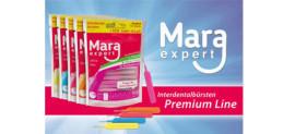 Mara expert Premium Interdentalbürsten