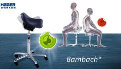 Der Bambach® Sattelsitz – Eine Investition in Ihre Gesundheit