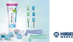 Sanftes Biofilmmanagement – die neue Polierpaste Mira-Clin® hap