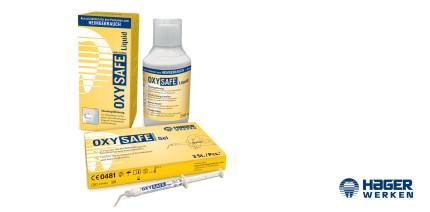 Aktivsauerstoffprodukte getestet – OXYSAFE Professional überzeugt