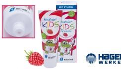 """miradent Serie """"Kids' Corner"""":  Richtige Zahnpflege von Anfang an"""