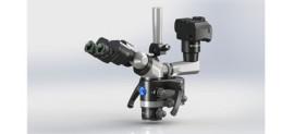 Flexion Dentalmikroskop