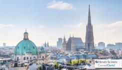 """Henry Schein: Vortragsabend """"Digitale Zukunft"""" in Wien"""