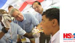 Henry Schein geht Partnerschaft mit den Special Olympics ein