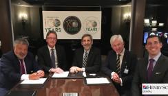 Henry Schein: Globales Partnerschaftsabkommen mit dem ICD