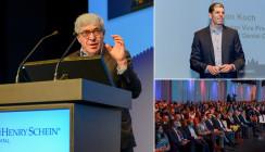 Henry Schein veranstaltet 9. Nationale Vertriebstagung