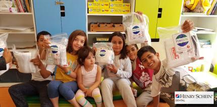Henry Schein unterstützt Arbeit von Save the Children
