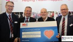 Henry Schein unterstützt deutsche Zahnärzte in Afrika