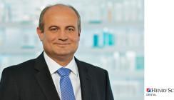 Henry Schein ernennt neue Geschäftsführer