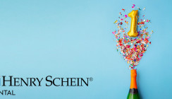 Henry Schein – 20 Jahre in Folge auf der Fortune®-Liste geführt