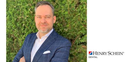 Henry Schein Dental erweitert Team in Kassel