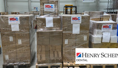 Henry Schein spendet rund 65.000€ für Opfer der Flutkatastrophe