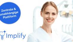 NEU: Zahnimplantate, Prothetik & Co. einfach online bestellen