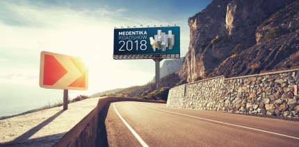 Welcome to MEDENTIKA®