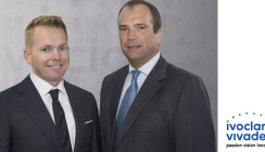 Ivoclar Vivadent erweiterte Geschäftsleitung zum 1. Dezember