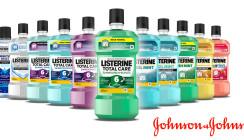 Listerine: Mundspülungen, die noch mehr können