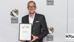 Der KaVo OP 3D gewinnt den German Innovation Award 2018