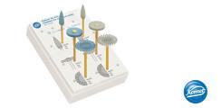 Passgenaue Lösungen für die Vollkeramik von Komet Dental