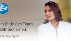 Qualitätskampagne von Komet Dental: Am Ende des Tages zählt ...
