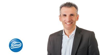 Markus Bappert neuer Leiter der Business Unit Komet Dental