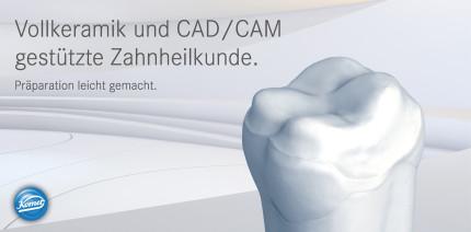 Themenwelt für Vollkeramik & CAD/CAM
