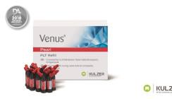Fünf Kulzer Produkte von The Dental Advisor ausgezeichnet