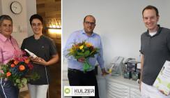 Kulzer Typberatung: In jedem Fall Gewinner