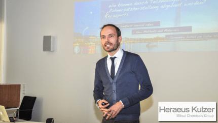 Auf höchstem Niveau – Experten-Treffen in Hanau