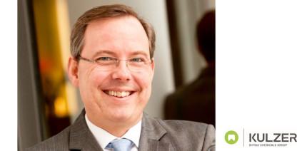 Kulzer: Marc Berendes wird neuer CEO