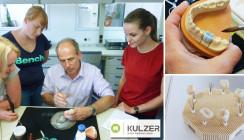 Kulzer Workshop: Vom Basiscamp bis zum Plateau