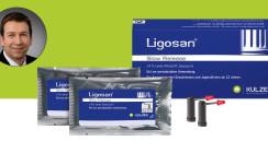 """Ligosan® Slow Release – FAQs zum """"Taschen-Minimierer"""""""