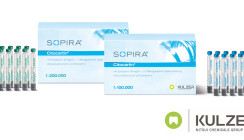 SOPIRA® Citocartin : Klassischer Wirkstoff, optimiertes Wirkungsprofil