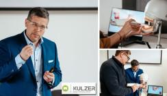 Digital punkten: Der Intraoralscanner cara TRIOS 3 im Praxistest