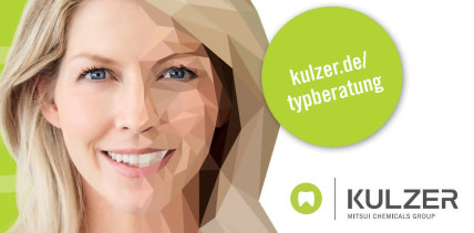 Typberatung von Kulzer: Intraoralscanner im Wert von 16.990 EUR gewinnen!