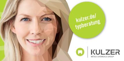 Kulzer auf der IDS 2019: Typberatung und Gewinnspiel