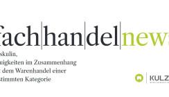Kulzer: Digitaler Support für den Fachhandel