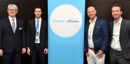 Kuraray: Ästhetik pur durch hohe Transluzenz und hohe Fertigkeit