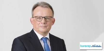 Dr. Matthias Gutweiler neu im Vorstand bei Kuraray