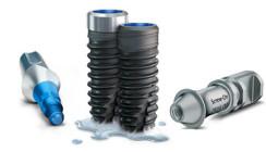 Implantatsystem BioniQ®