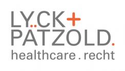 Lyck + Pätzold. healthcare.recht