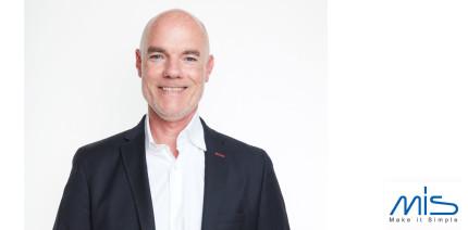 Andreas Fink ist neuer Vertriebsleiter bei MIS