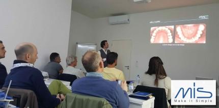 MIS MULTIFIX-Kurs in Portugal mit Dr. Pedro Rodriguez
