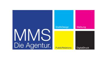 MMS. Die Agentur. GmbH & Co. KG