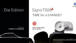 Zeit für eine Veränderung… mit der Edition Signo T500+