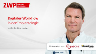 Digitaler Workflow in der Implantologie