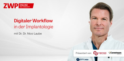 "Web-Tutorial ""Digitaler Workflow in der Implantologie"""