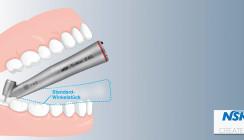 Für jeden Zahnarzt das passende Instrument